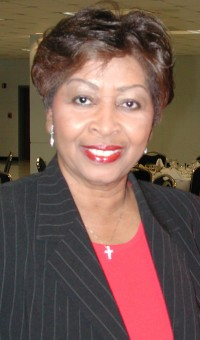 Linda Torrence, Treasurer